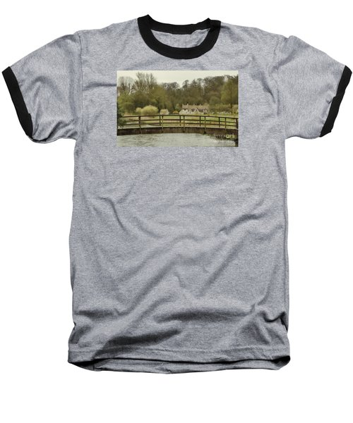 Early Spring In The Counties Baseball T-Shirt