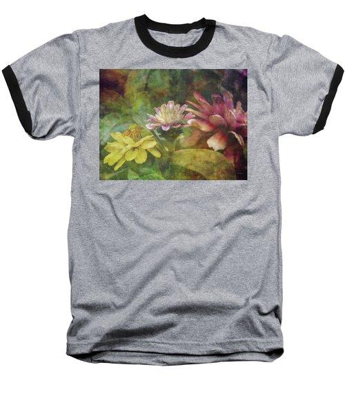 Early Summer Flowers 1304 Idp_2 Baseball T-Shirt