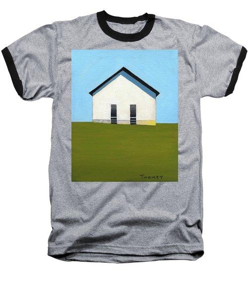 Earlysville Baptist Church Baseball T-Shirt