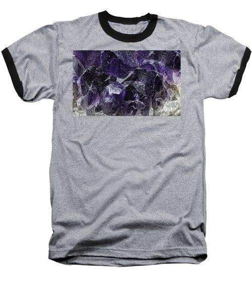 Earth Portrait 001-208 Baseball T-Shirt