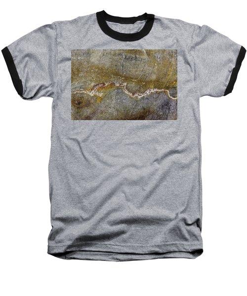 Earth Portrait 000-204 Baseball T-Shirt