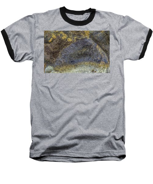 Earth Portrait 001-026 Baseball T-Shirt