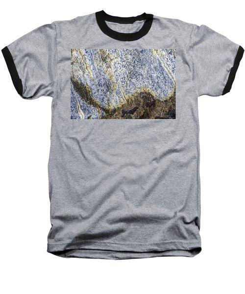 Earth Portrait 001-035 Baseball T-Shirt