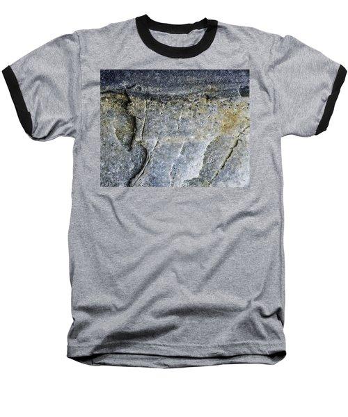 Earth Portrait 001-036 Baseball T-Shirt