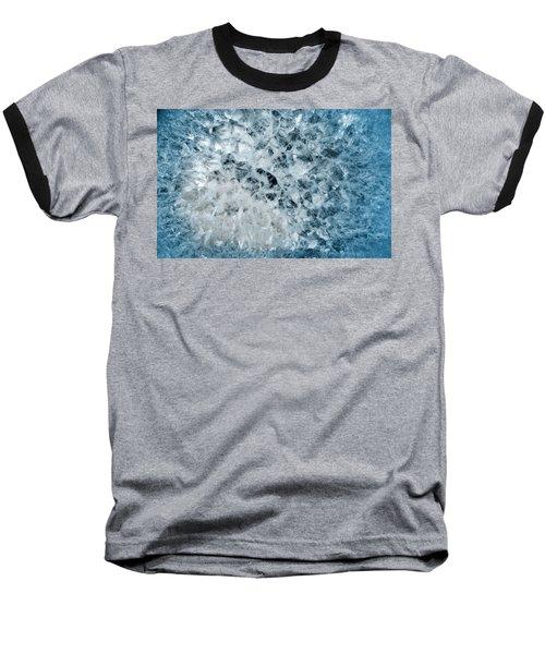 Earth Portrait 001-13 Baseball T-Shirt