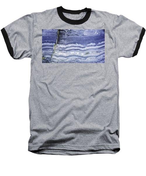 Earth Portrait 001-68 Baseball T-Shirt