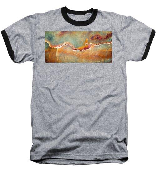 Earth Portrait 001-98 Baseball T-Shirt