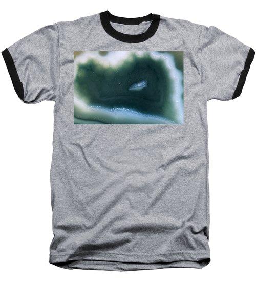 Earth Portrait 003 Baseball T-Shirt