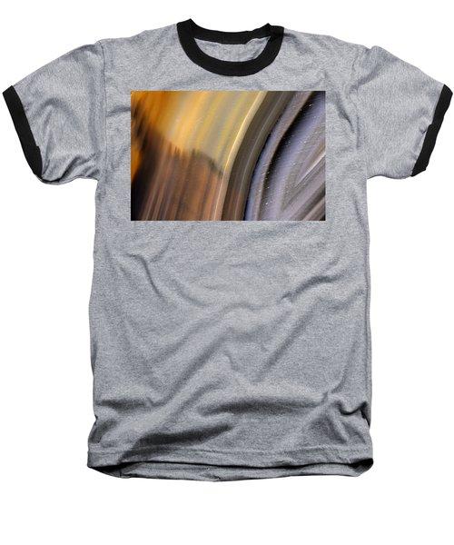 Earth Portrait 004 Baseball T-Shirt