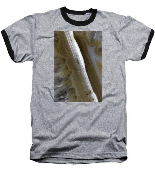 Earth Portrait 005 Baseball T-Shirt