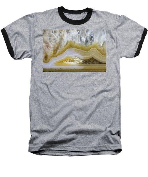 Earth Portrait 006 Baseball T-Shirt