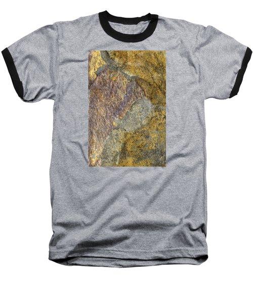 Earth Portrait 011 Baseball T-Shirt