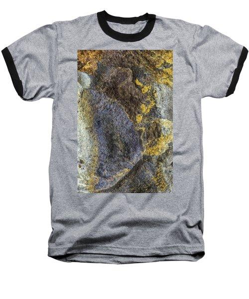 Earth Portrait 012 Baseball T-Shirt