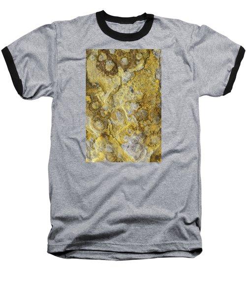 Earth Portrait 013 Baseball T-Shirt