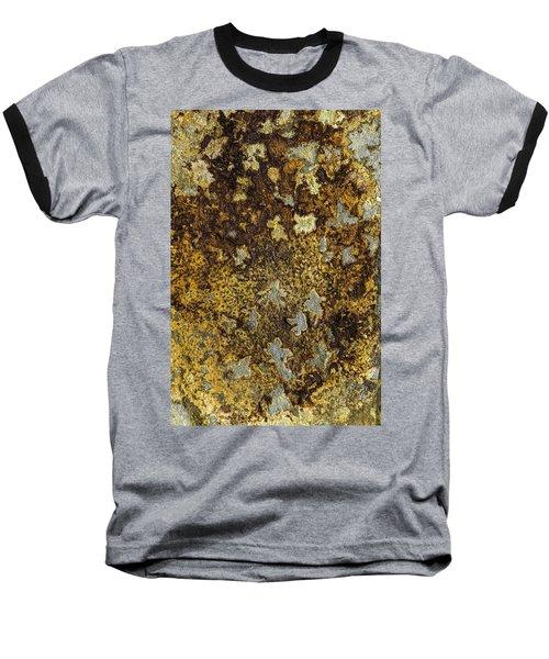 Earth Portrait 015 Baseball T-Shirt