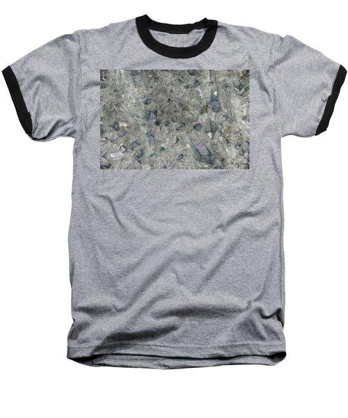 Earth Portrait 158 Baseball T-Shirt