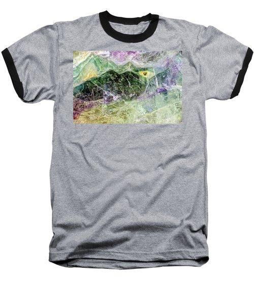 Earth Portrait 268 Baseball T-Shirt