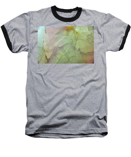 Earth Portrait 284 Baseball T-Shirt
