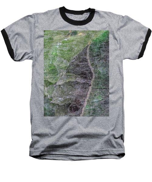 Earth Portrait 294 Baseball T-Shirt