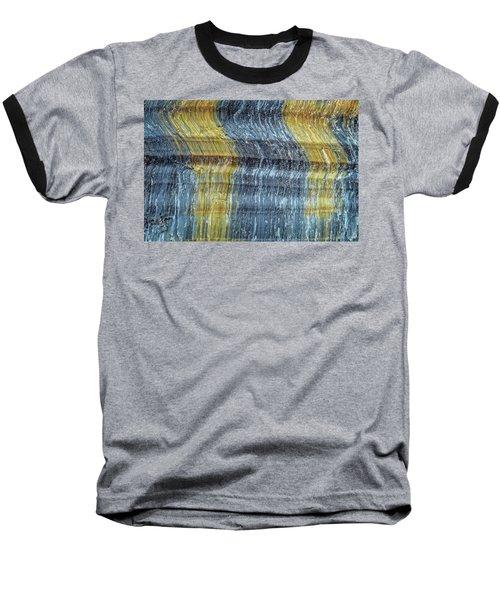 Earth Portrait 295 Baseball T-Shirt