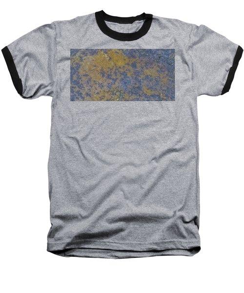 Earth Portrait L 2 Baseball T-Shirt