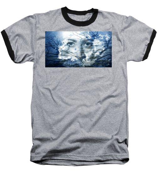 Earth Wind Water Baseball T-Shirt