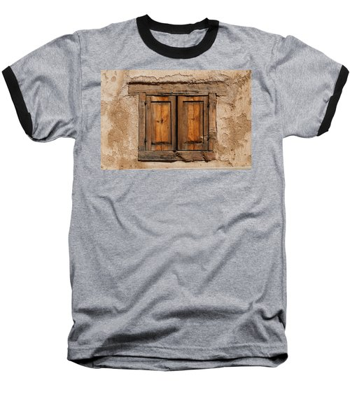 Earthen Baseball T-Shirt