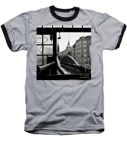 East Berlin Sound  Baseball T-Shirt