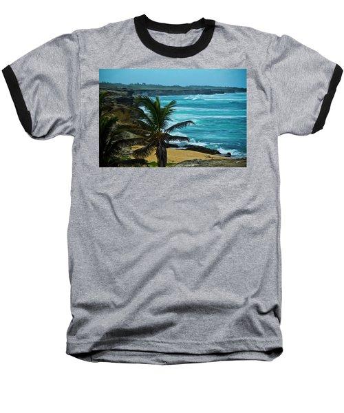 East Coast Bay Baseball T-Shirt