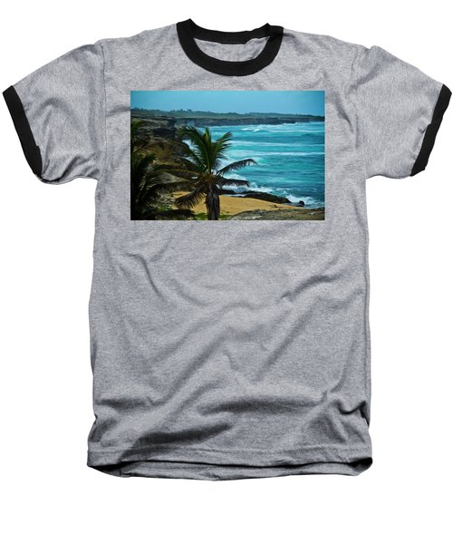 East Coast Bay Baseball T-Shirt