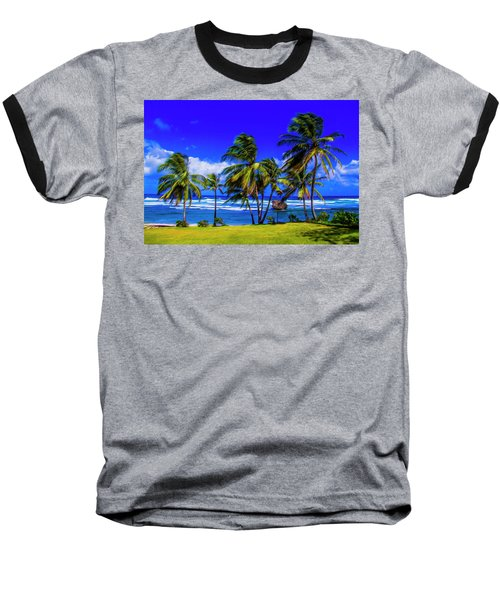 East Coast Baseball T-Shirt