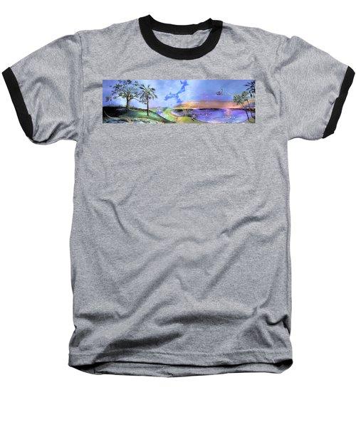 East Cooper Baseball T-Shirt
