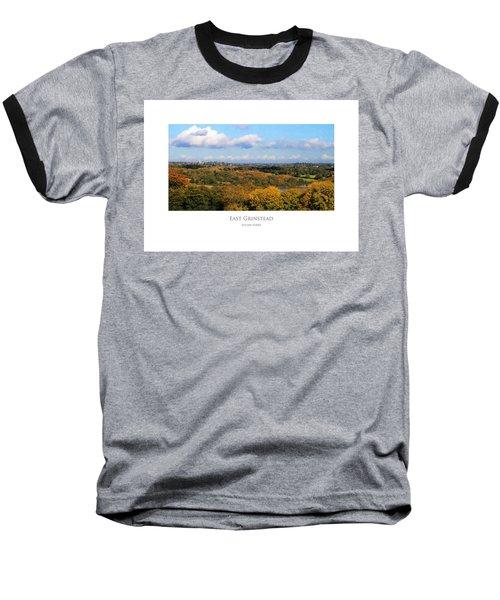 East Grinstead Baseball T-Shirt