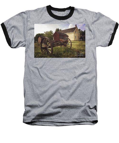 East Jersey Olde Town Baseball T-Shirt