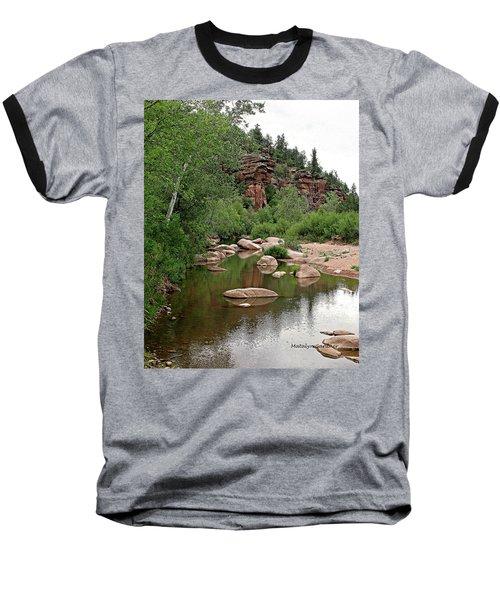 East Verde Spring Crossing Baseball T-Shirt