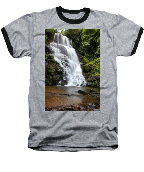 Eastatoe Falls Rages Baseball T-Shirt