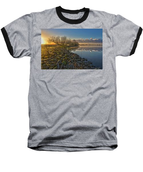 Easter Sunrise Baseball T-Shirt
