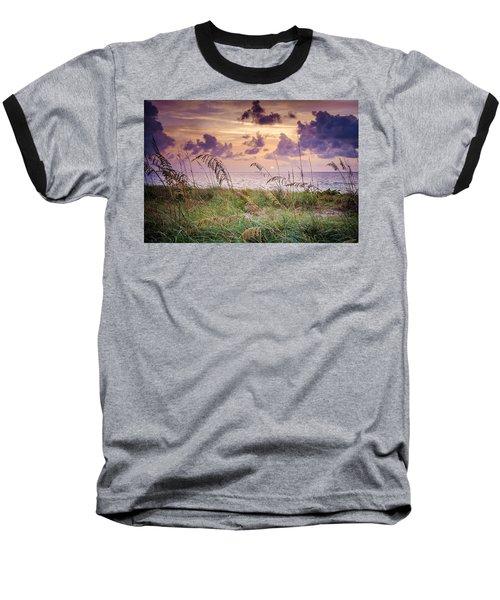 Easter Sunrise  Baseball T-Shirt
