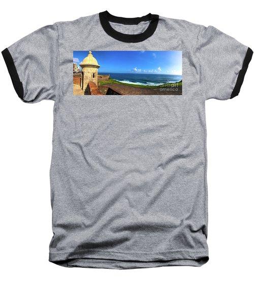 Eastern Caribbean Baseball T-Shirt
