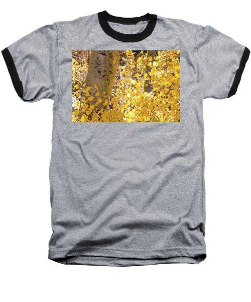 Eastern Sierras  Baseball T-Shirt