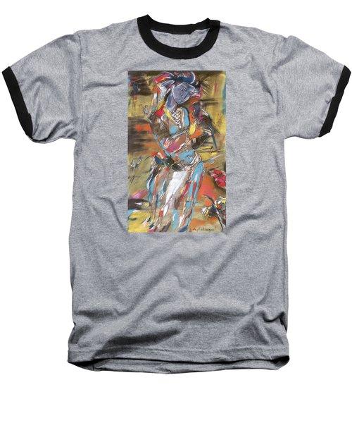 Eastern Tapestry Baseball T-Shirt
