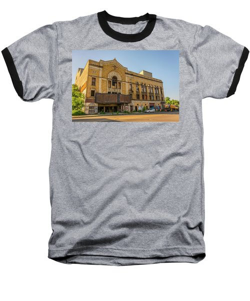 Eastown Theater  Baseball T-Shirt