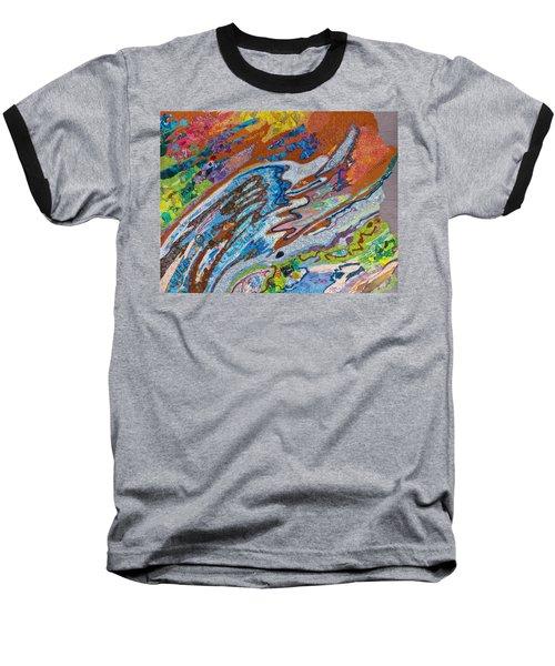Eastward Ho Baseball T-Shirt