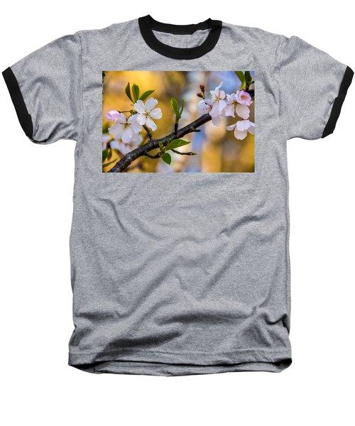 Easy Elegance Baseball T-Shirt