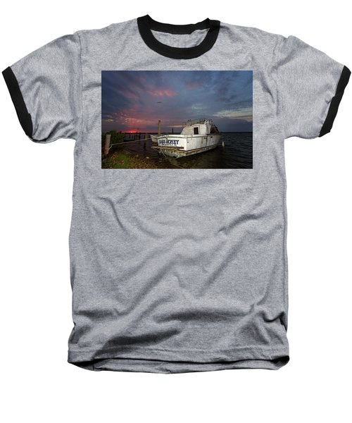 Easy Money Baseball T-Shirt
