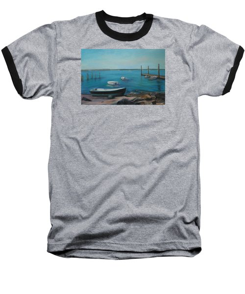 Ebb Tide Baseball T-Shirt