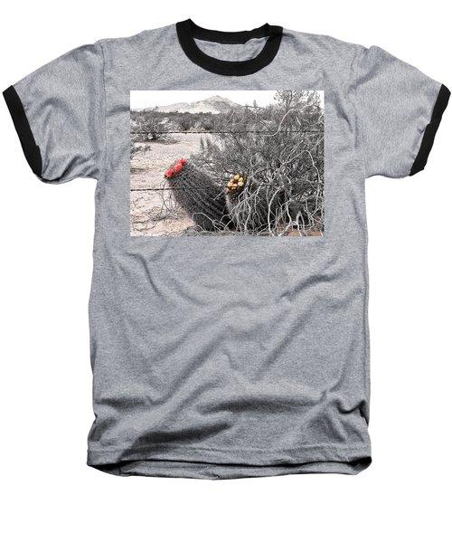 Ebullience Baseball T-Shirt