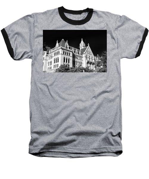Ecc 0946b Baseball T-Shirt