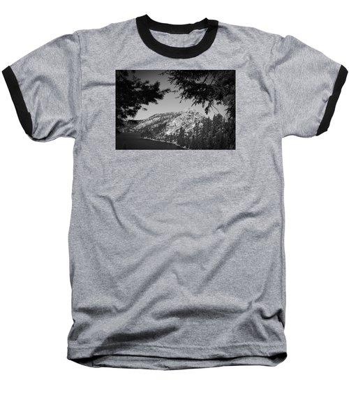 Echo Lake Baseball T-Shirt