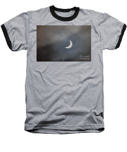 Eclipse 2015 - 2 Baseball T-Shirt